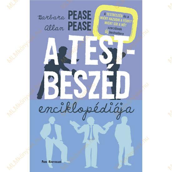 Barbara és Allan Pease: A testbeszéd enciklopédiája