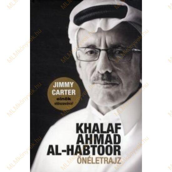 Khalaf Ahmad Al-Habtoor: Önéletrajz