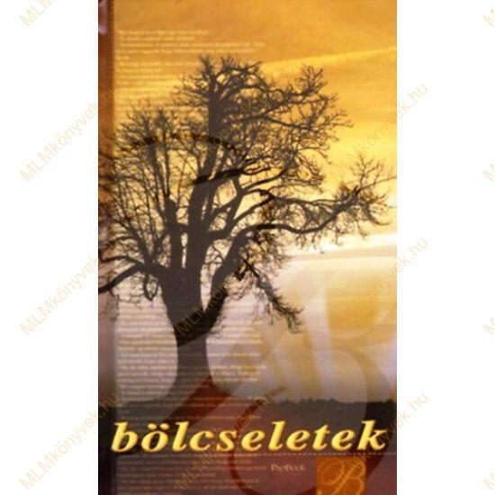 Pro-Book: Bölcseletek (latin-magyar)