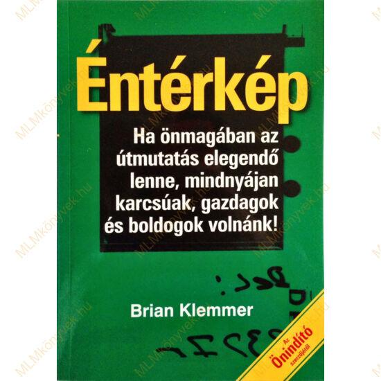 Brian Klemmer: Éntérkép