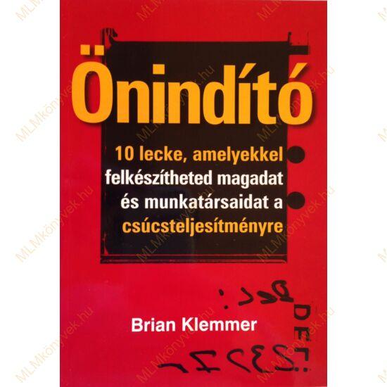 Brian Klemmer: Önindító