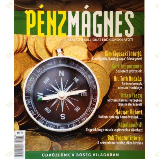 Pénzmágnes magazin