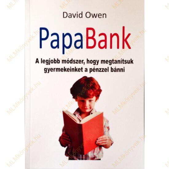 David Owen: PapaBank