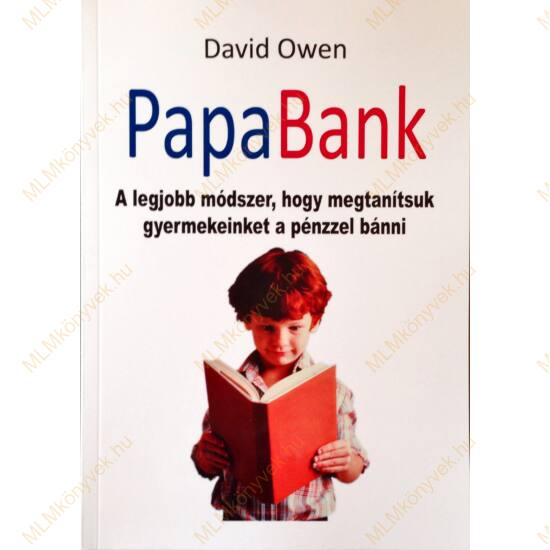 David Owen: PapaBank