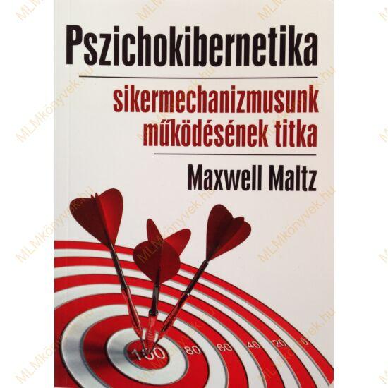 Maxwell Maltz: Pszichokibernetika