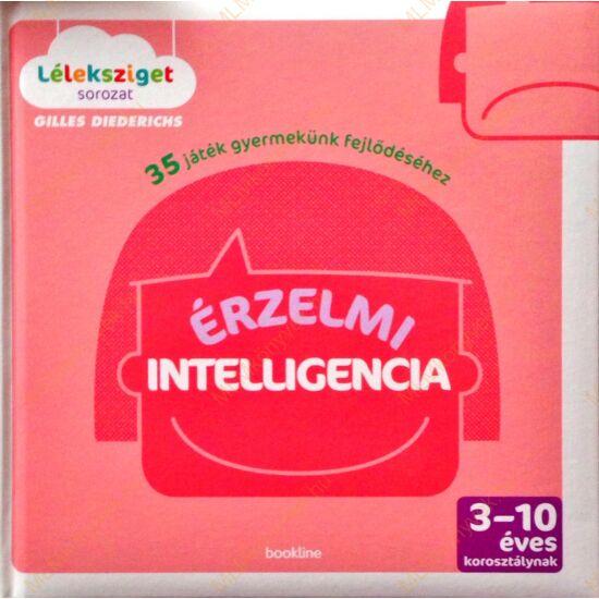Érzelmi intelligencia - 35 játék