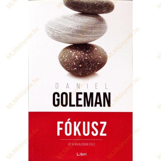 Daniel Goleman: Fókusz - Út a kiválóság felé
