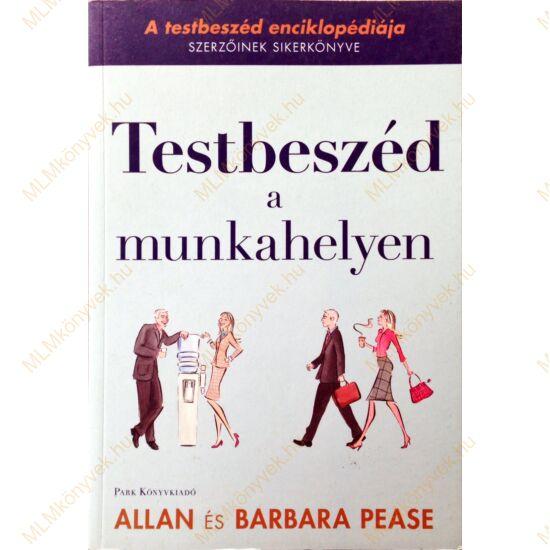 Barbara és Allan Pease: Testbeszéd a munkahelyen