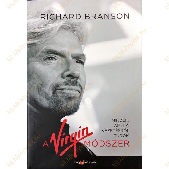 Richard Branson: A Virgin-módszer