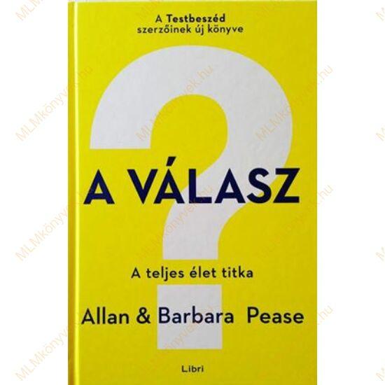 Allan & Barbara Pease: A válasz