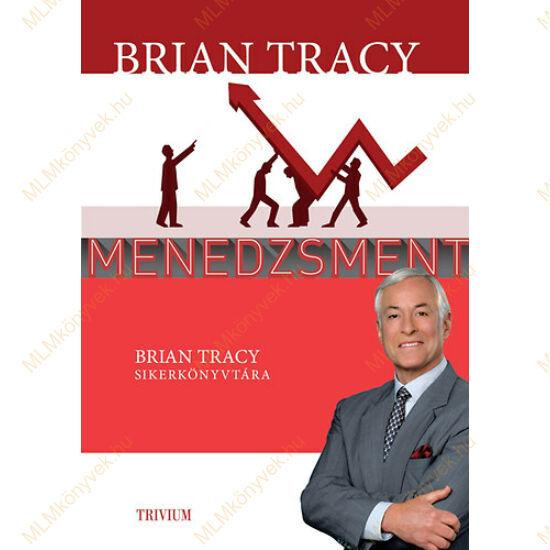 Brian Tracy: Menedzsment