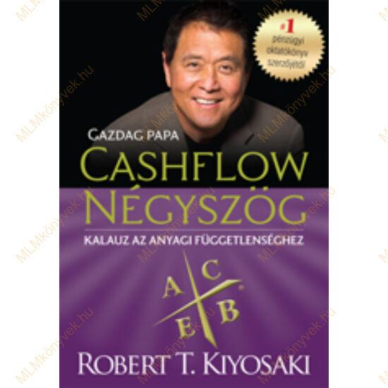 Robert T. Kiyosaki: CASHFLOW négyszög