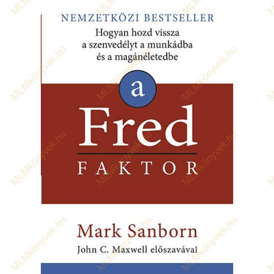 Mark Sanborn: A Fred faktor